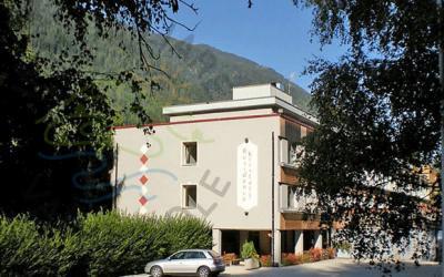 (VDS301) Appartamento a Marilleva 900 Residence Kristall