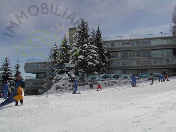 (VDS308) Appartamento a Marilleva 1400 Residence Marilleva 1400